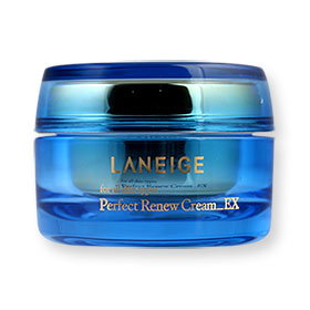 Laneige Perfect Renew Cream-EX 20ml (No Box)