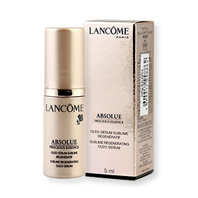 Lancome Absolue Precious Essence Sublime Regenerating Oleo-Serum 5ml