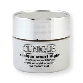 Clinique Smart Night Custom-Repair Moisturizer 15ml