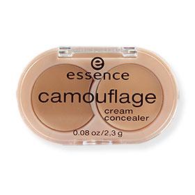 Essence Camouflage Cream Concealer 2.3g #10