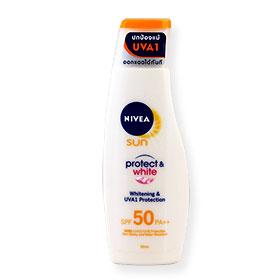 NIVEA Sun Protect&White SPF50 PA++ 50ml