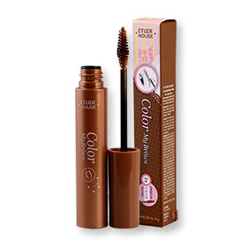 Etude House Color My Brows Max 9g #02 Light Brown