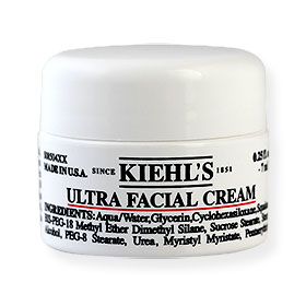 Kiehl's Ultra Facial Cream 7ml