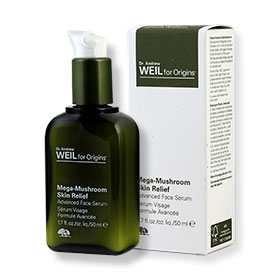Origins Dr.Andrew Weil For Origins Mega-Mushroom Skin Relief Advanced Face Serum 50ml