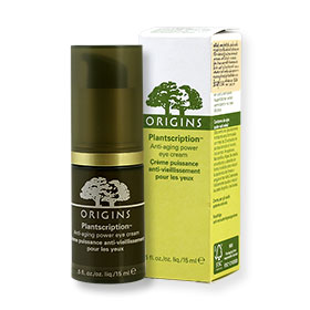 Origins Plantscription Anti-Aging Power Eye Cream 15ml