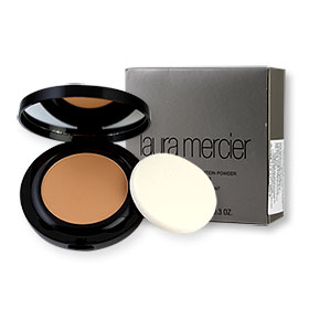 Laura Mercier Smooth Finish Foundation Powder SPF20 UVB/UVA 9.2g #06