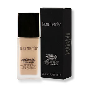 Laura Mercier Candleglow Soft Luminous Foundation 30ml #Buff