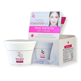 Za True White EX Day Cream SPF20 PA++ 40g #40527