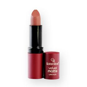 Golden Rose Velvet Matte Lipstick Vitamin E 4.2g #03