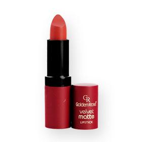 Golden Rose Velvet Matte Lipstick Vitamin E 4.2g #05