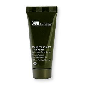 Origins Dr.Andrew Weil For Origins Mega-Mushroom Skin Relief Advanced Face Serum 15ml