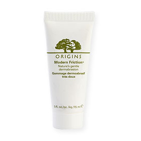 Origins Modern Friction Nature's Gentle Dermabrasion 15ml