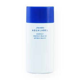 Aqualabel Perfect Protect Milk UV SPF50+ PA+++ 45ml #37409
