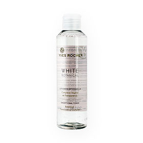 Yves Rocher White Botanical Exceptional Toner 200ml