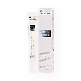 Yves Rocher White Botanical Exceptional Youth Dark Spot Corrector 15ml