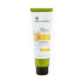 Yves Rocher Nutrition Nutri-Silky Treatment Conditioner Dry Hair 150ml
