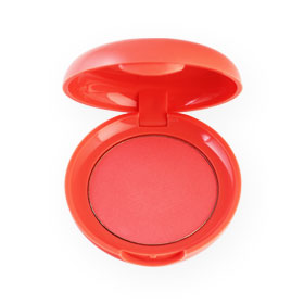 Etude House Berry Delicious Cream Blusher OR201 #3