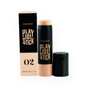 Etude House Play 101 Stick 7.5g #02 Vanilla