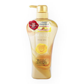 Tsubaki Head Spa Conditioner 550ml #61019
