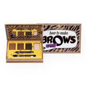 Essence How To Make Brow Wow Make-Up Box 6g #04 (สินค้าหมดอายุ 1/7/2017)