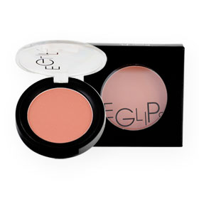 Eglips Apple Fit Blusher 4g #4 Tangerine Coral