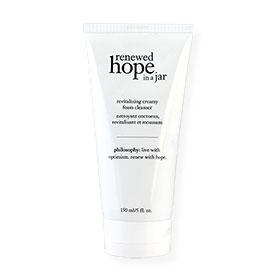 Philosophy Renewed Hope In a Jar Revitalizing Creamy Foam Cleanser 150ml
