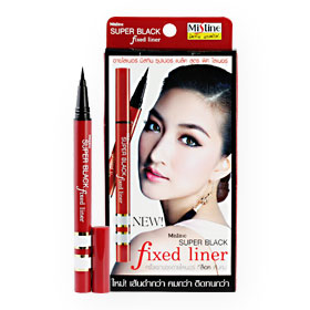 Mistine Super Black Fixed Eyeliner