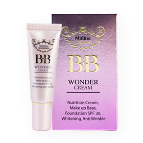 Mistine BB Wonder Cream SPF30 15g