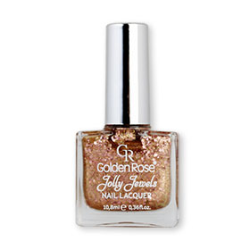 Golden Rose Jolly Jewels Nail Lacquer 10.8ml #103