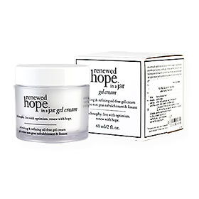 Philosophy Renewed Hope In a Jar Gel Cream 60ml