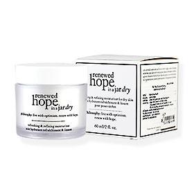 Philosophy Renewed Hope In a Jar Dry 60ml