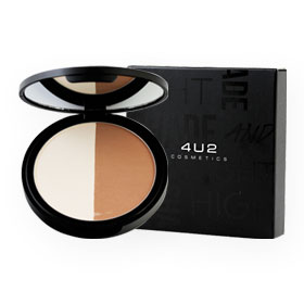 4U2 Celebrity Shade and Highlight 10g