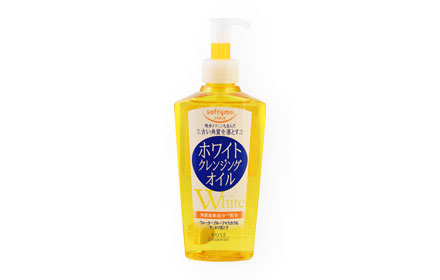 Kose Softymo White Cleansing Oil N 230ml