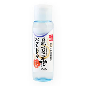Sana Namerakahonpo Cleansing Water 200ml