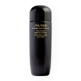 Shiseido Future Solution LX Concentrated Balancing Softener Lotion 25ml