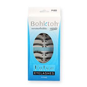 Bohktoh Eyelash 10Pairs #P-5