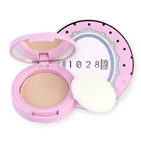 1028 Visual Therapy Ultimate Oil-Control Powder 4.6g