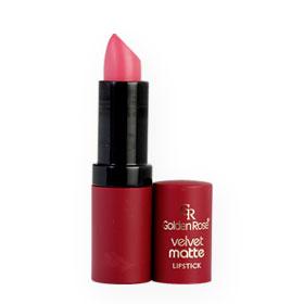 Golden Rose Velvet Matte Lipstick Vitamin E 4.2g #09