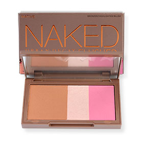 Urban Decay Naked Flushed 14g