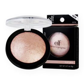 elf Studio Baked Highlighter 5g #Blush Gems