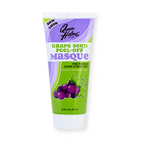 Queen Helene Grape Seed Extract Peel Off Masque 170g