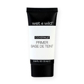 Wet n Wild Coverall Primer Base De Teint 25ml