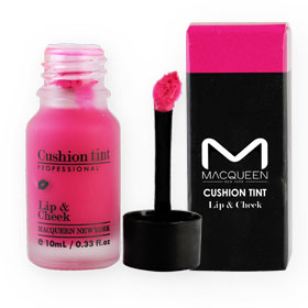 MacQueen Cushion Tint Lip & Cheek 10ml #No.04