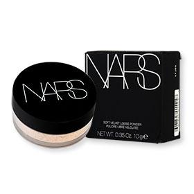 NARS Soft Velvet Loose Powder #Flesh 10g