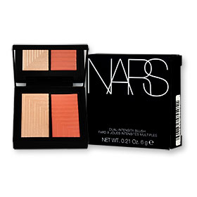 NARS Dual-Intensity Blush 6g #Frenzy