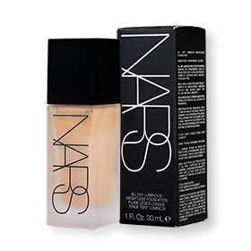 NARS All Day Luminous Weightless Foundation 30ml #Medium 1 Punjab