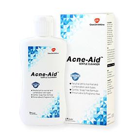 Acne-Aid Gentle Clenser 100ml