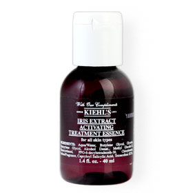 Kiehl's Iris Extract Activating Treatment Essence 40ml