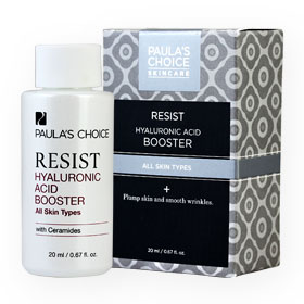 Paula's Choice Resist Hyaluronic Acid Booster All Skin Types 20ml