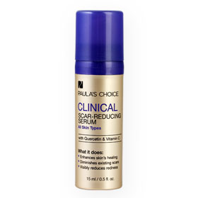 Paula's Choice Clinical Scar-Reducing Serum All Skin Types 15ml